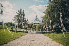 Hotel Schloss Obermayerhofen / Zeremonie Ihrer Hochzeit Location, Sidewalk, Wedding, Perfect Wedding, Valentines Day Weddings, Side Walkway, Walkway, Weddings, Marriage