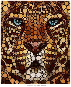 http://xaxor.com/images/852565/Art_Made_Entirely_of_Circles_by_Ben_Heine_HQ__12.jpg