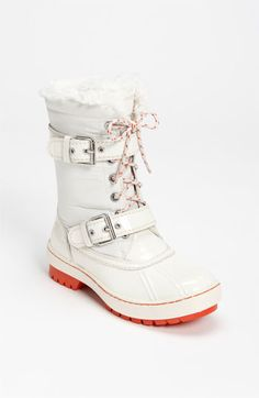 Sperry Top-Sider® 'Alpine' Waterproof Boot available at #Nordstrom
