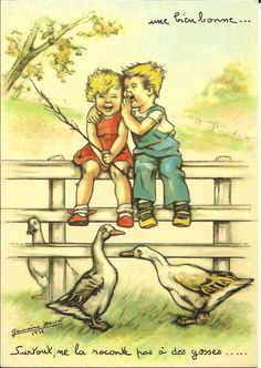 gB (61) ma collection de cartes postales
