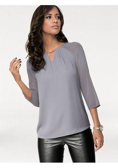 Блузка PATRIZIA DINI 8269196 | LOOKBUCK