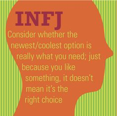Anyone who knows me knows this is 100% true! #INFJ: How can you make better decisions when looking into purchasing a car? Here are some car buying tips!