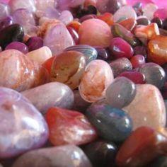 Pedras brasileiras - ágata