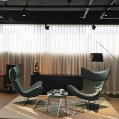 Boconcept, Curtains, Interior, Home Decor, Blinds, Indoor, Interiors, Interior Design, Draping