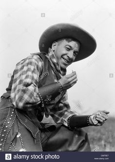 1920s cowboy