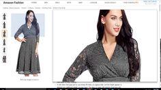 LookbookStore Women's Plus Size Lace Bridal