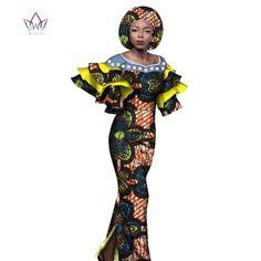 African dresses for women,African Dashiki Dress-0wame12