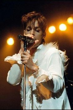 Prince - Jam of the Year Tour 1997
