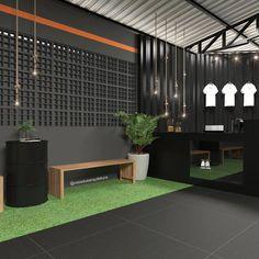 Basement Gym, Garage Gym, Gym Interior, Office Interior Design, Academia Jiu Jitsu, Jiu Jitsu Gym, Personal Training Studio, Gym Decor, Gym Room