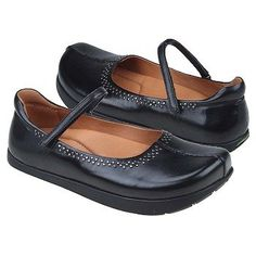 28bf2dc6440 Kalso Earth Shoe Solar Too Shoes (Black) - Women s Shoes - 6.0 M Earth