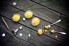 Matmuffins med morot & päron 20 Min