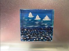 Category: Painted Glass Magnets | MOD ART STUDIOS Glass Magnets, Art Studios, Flag, Decor, Decoration, Science, Decorating, Flags, Artist Studios