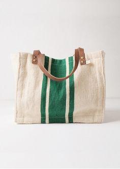 Bobo Choses, Tote Bag Wool