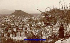 Пловдив, тепетата - България в стари снимки и пощенски картички