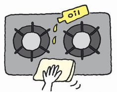 そんなやり方があったの!?ウラ技ともいえる驚きの掃除術をご紹介。簡単!楽しい!試してみたい!会話のきっかけにもなりそうな、知って便利なライフハック学びましょう。 カーペットの毛やホコリをきれいにする方法 ・ゴム手袋で表面をさっとなでてから掃除機をかける ⇒【画像】はコチラ https://esse-onli
