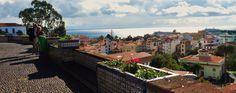 Cruzes Overlook and Museum - Funchal, Madeira Island