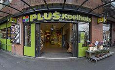 Voorbeelden360 Gradentour   Plus Koelhuis Bergschenhoek