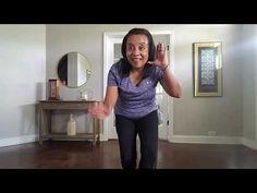 SENIOR DANCE FITNESS 3, 35  MIN , *ALL OLDIES MUSIC* - YouTube