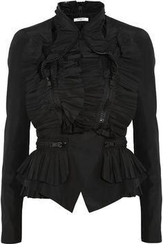 Givenchy@ Net-A-Porter.com