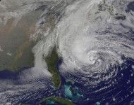 Sandy on October 28, 2012