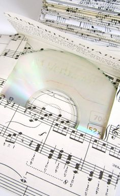 Hey, I found this really awesome Etsy listing at https://www.etsy.com/listing/154695656/vintage-sheet-music-cd-envelopes-150