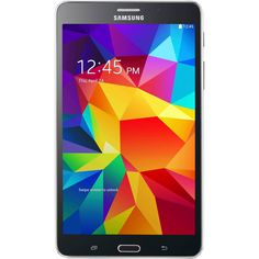 This Refurbished Samsu... was added keeping you in mind!! Check it out at http://brishan.com/products/refurbished-samsung-galaxy-tab-4-with-wifi-7-0-touchscreen-tablet-pc-featuring-android-4-4-kitkat-operating-system-black?utm_campaign=social_autopilot&utm_source=pin&utm_medium=pin