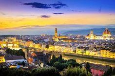 Kunst en cultuur in Florence