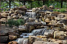 myriad gardens | Myriad Botanical Gardens, Oklahoma City | Flickr - Photo Sharing!