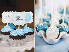 Cute Prince party and genius idea to use a ceramic egg container as a cake pop holder! Prince Birthday Theme, 1st Boy Birthday, Boy Birthday Parties, Birthday Ideas, Cake Pop Holder, Baby Shower Cupcakes For Boy, Little Prince Party, Prince Cake, Cake Pop Displays