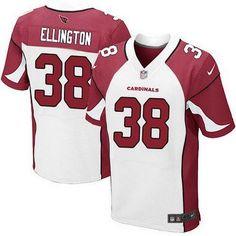 nfl LIMITED Arizona Cardinals Andre Ellington Jerseys