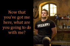 Henry Cavill... What do you think, Ladies... Ideas??;)