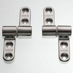 Torque hinges… oh yes you do! It's all in the details. HG-JH14-50