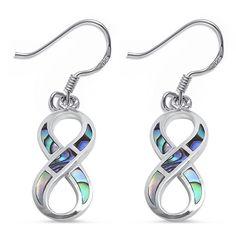 925 Sterling Silver Fwc Pearl And Bead Hoop Earring Enhancers