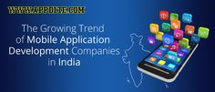 The mobile app industry has continued as mobile device usage continued to grow http://www.appdite.com