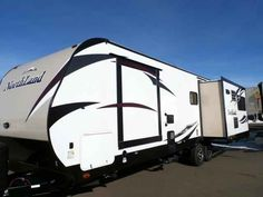2016 New Pacific Coachworks Northland 27RESS Travel Trailer in Arizona AZ.Recreational Vehicle, rv, 2016 Pacific Coachworks Northland27RESS, Camping World VIP Pkg, Northland Pkg, RVIA,