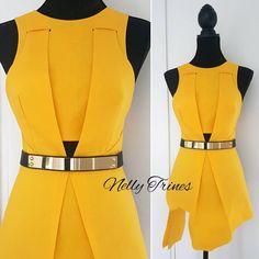 5803 likes 232 comments Casual Dresses, Short Dresses, Fashion Dresses, Summer Dresses, Fashion Details, Fashion Design, Fashion Trends, Bodice Pattern, Mermaid Evening Dresses