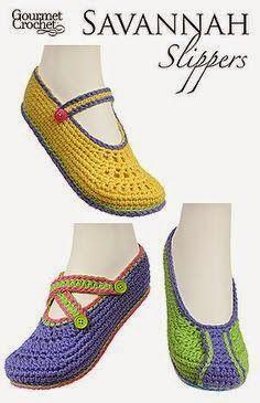 REGINA RECEITAS DE CROCHE E AFINS: Lindos sapatos para adultos.