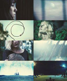 Melancholia, Lars von Trier (2011)