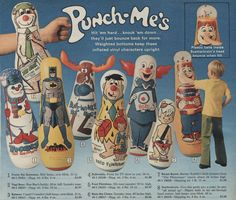 Ah, toys of the 70's, I remember these too.