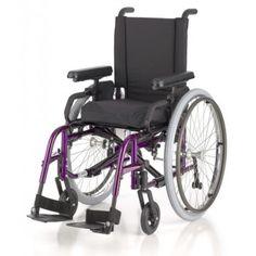 Quickie LXI Rehabilitation Wheelchair | 1800wheelchair.com