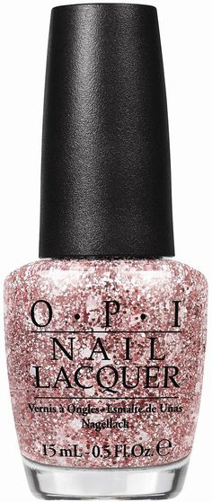 OPI Let's Do Anything We Want @Emily Schoenfeld Schoenfeld Schoenfeld Anton Products