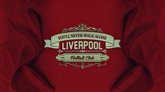 You'll Never Walk Alone, Liverpool Fc, Graphic Sweatshirt, Football, Sweatshirts, Logos, Fashion, Soccer, Moda