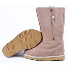Ugg Classic Tall Boots 5817 Sand