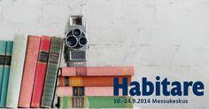Tulikivi Habitaressa osastolla 7r47. Lämpimästi tervetuloa!  #habitare2014 Eyeshadow, Beauty, Eye Shadow, Eye Shadows, Beauty Illustration