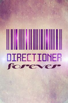 I will always be a directioner
