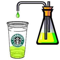 Starbucks Iced Green Tea made at home...It tastes just like it!