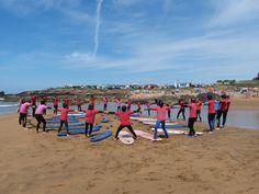 CURSO 5-8-14 - BALUVERXA - LA ESCUELA DE SURF DEL CABO PEÑAS , ¿QUIERES APUNTARTE? MAS INFO EN EL SIGUIENTE ENLACE ... http://www.baluverxa.com/2014/08/curso-5-8-14.html
