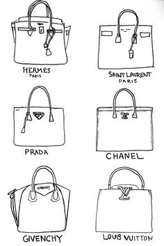 Bags tips! <3