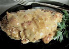 Recipes:Crock Pot Cream Cheese Chicken