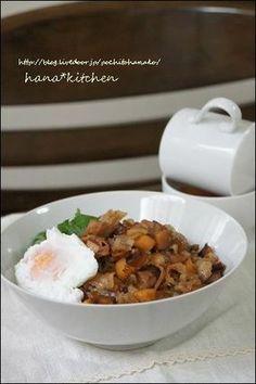 【台湾ゴハン】魯肉飯(ルーローハン)のレシピ レシピブログ